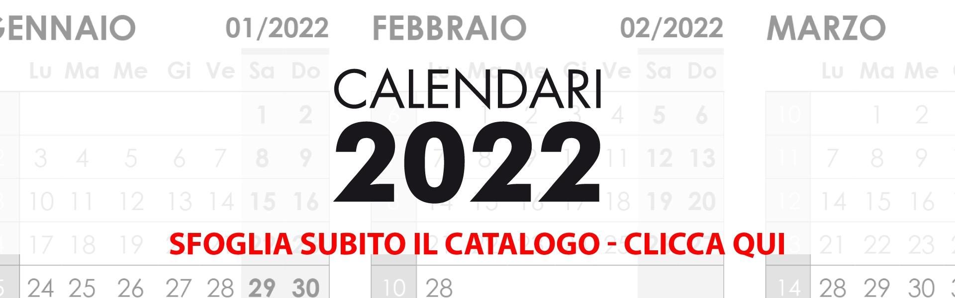 slide CALENDARI 2022