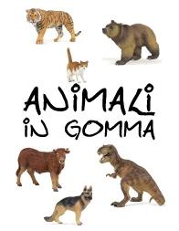 ANIMALI GOMMA