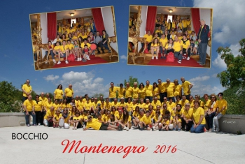 MONTENEGRO 2016