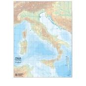 Ingrosso Vendita Cartine Geografiche Murali
