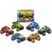 JEEP RC MONSTER