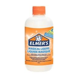 ELMER'S MAGICAL LIQUID 259ML PER SLIME