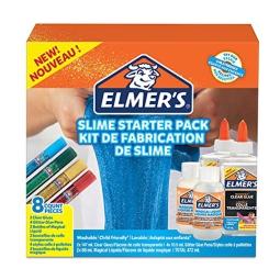 ELMER'S STARTER KIT SLIME E COLLA