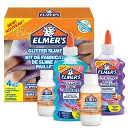 ELMER'S GLITTER KIT SLIME