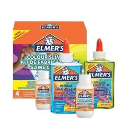 ELMER'S COLOR TRASLUCENT KIT SLIME