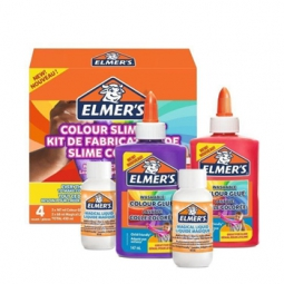 ELMER'S COLOR OPAQUE KIT SLIME