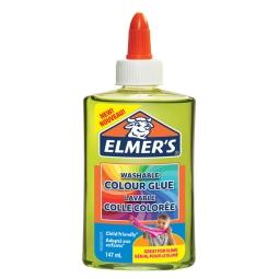 ELMER'S COLLA TRASLUCIDO 147ML VERDE