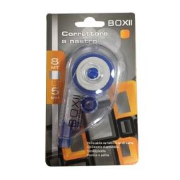 CORRETTORI ROLLER BOXII 12PZ 8MTX5MM